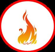 Fireball Orb