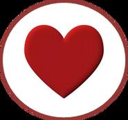 Extra Heart Orb
