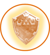 Super Shield Orb