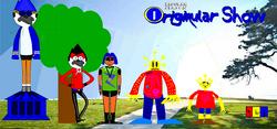 Originular Show Wallpaper - Copy