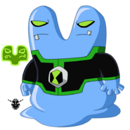 Commission bob the blob by rizegreymon22 dddbi58-pre