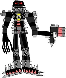 Maximus Kong (Reboot)!