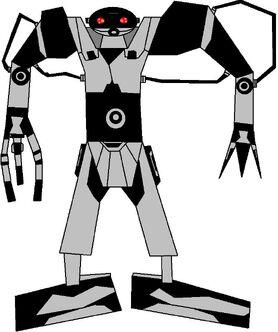 Robosapian RC Robot (Robo)