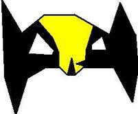 Wolf Warrior Mask