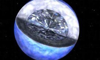 Petropia (Diamondhead's Home Planet) (Live Action)