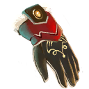 Parade gloves 1