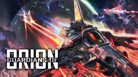 Guardians of Orion Sci-Fi MMORPG Steam (SpaceShips, Dinosaurs & Robots)