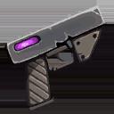 Weapon-SideArm