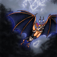 Epcarian-Lightningbat