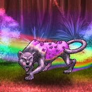 Prismal-Panther