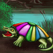 Whieloff-Turtle
