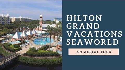 Hilton Grand Vacations at SeaWorld | Orlando Wiki | FANDOM