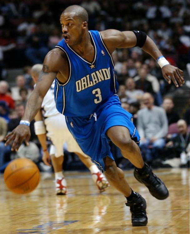 newest ab260 7c7f4 Steve Francis | Orlando Magic basketball Wiki | FANDOM ...
