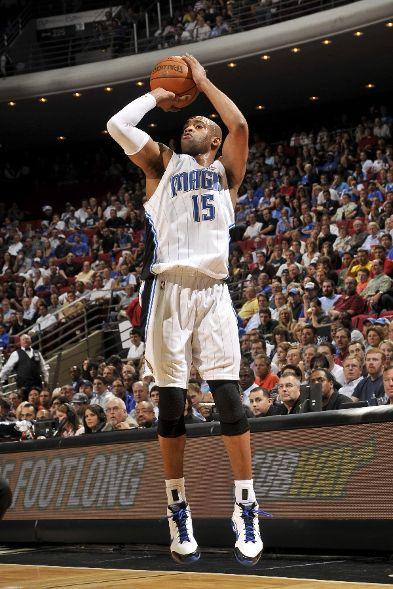 cheap for discount a50e2 8536b Vince Carter | Orlando Magic basketball Wiki | FANDOM ...