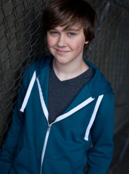 Shawn Cooke