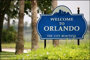 Orlando-welcome-sign