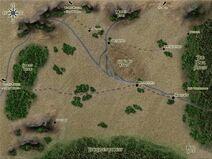 Earldom Map