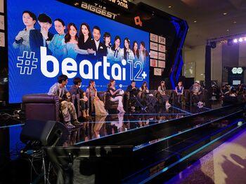 Beartai new show