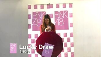 2017-05-13 Lucky Draw