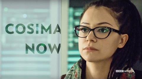 Orphan Black Season 4 Cosima's Biology