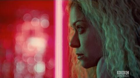 ORPHAN BLACK Ep 6 Trailer - Premieres Sat May 24 BBC AMERICA