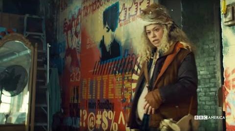 Orphan Black Season 4 - Episode 9 Trailer - Thurs June 9th on BBC America