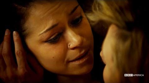 Orphan Black Season 4 Finale - Reunited (Spoilers)