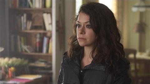 Tatiana Maslany on the Secrets of 'Orphan Black'