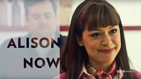 Orphan Black Season 4 Alison's Own Path