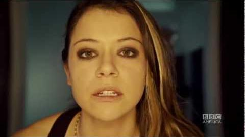 """ORPHAN BLACK """"Bad Girls"""" Transformation Sneak Preview NEW March 30 BBC AMERICA"""