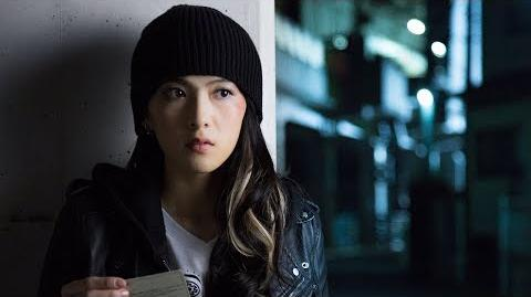 Japanese drama series - teaser