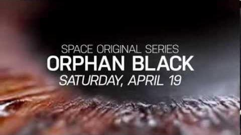 Orphan Black Season 2 Trailer
