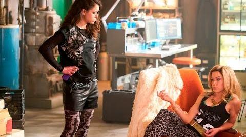 Orphan Black Season 4 Finale - Krystal and Sarah (Spoilers)