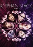 Poster Saison 4