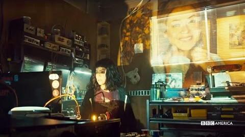 Orphan Black Season 4 - Episode 4 Trailer - Thurs May 5th on BBC America