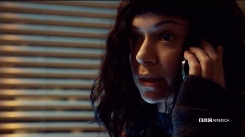 Orphan Black Season 4 Trailer 2