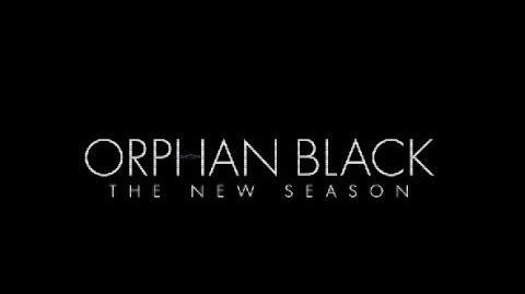 Orphan Black Season 2 Teaser