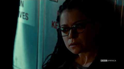Orphan Black Season 5 The Cure (Ep 1 spoilers) Saturdays 10 9c on BBC America