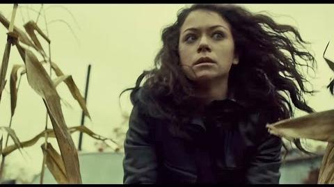 Orphan Black Season 3 Spot - BBC America