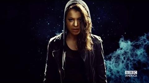 Orphan Black Season 4 Teaser Down The Rabbit Hole - BBC America