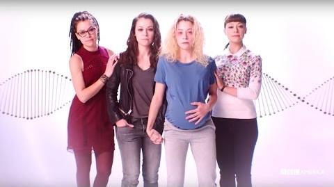 Orphan Black Season 5 EXTENDED Trailer June 10 @ 10 9c on BBC America