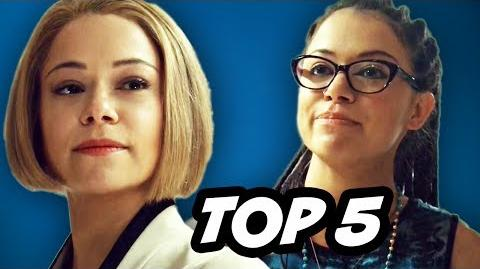 Orphan Black Season 2 Episode 2 Review - Sound Reason and True Religion