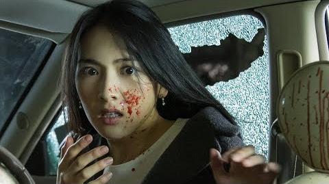 Orphan Black - Japanese drama trailer