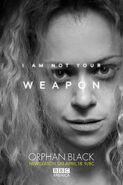 Poster Helena Saison 3