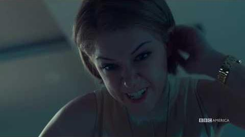 Orphan Black Final Season BLOOPER REEL