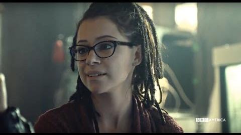 Orphan Black Season 4 - Episode 2 Trailer - Thurs April 21st on BBC America