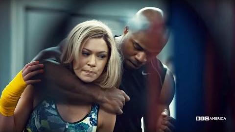 Orphan Black Season 4 - Episode 5 Trailer - Thurs May 12th on BBC America