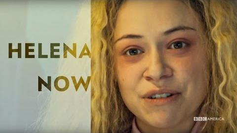 Orphan Black Season 4 Domestic Helena