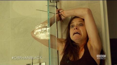 "Orphan Black Season 2 Trailer ""One of a Kind"""