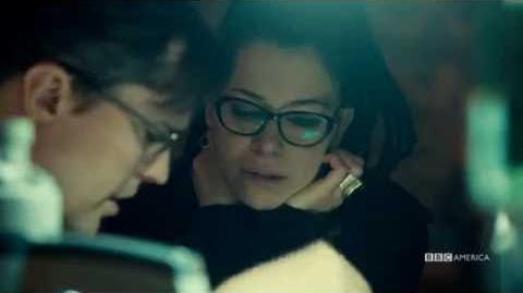 Orphan Black Season 4 - Episode 7 Sneak Peek Hail Mary (Spoilers)